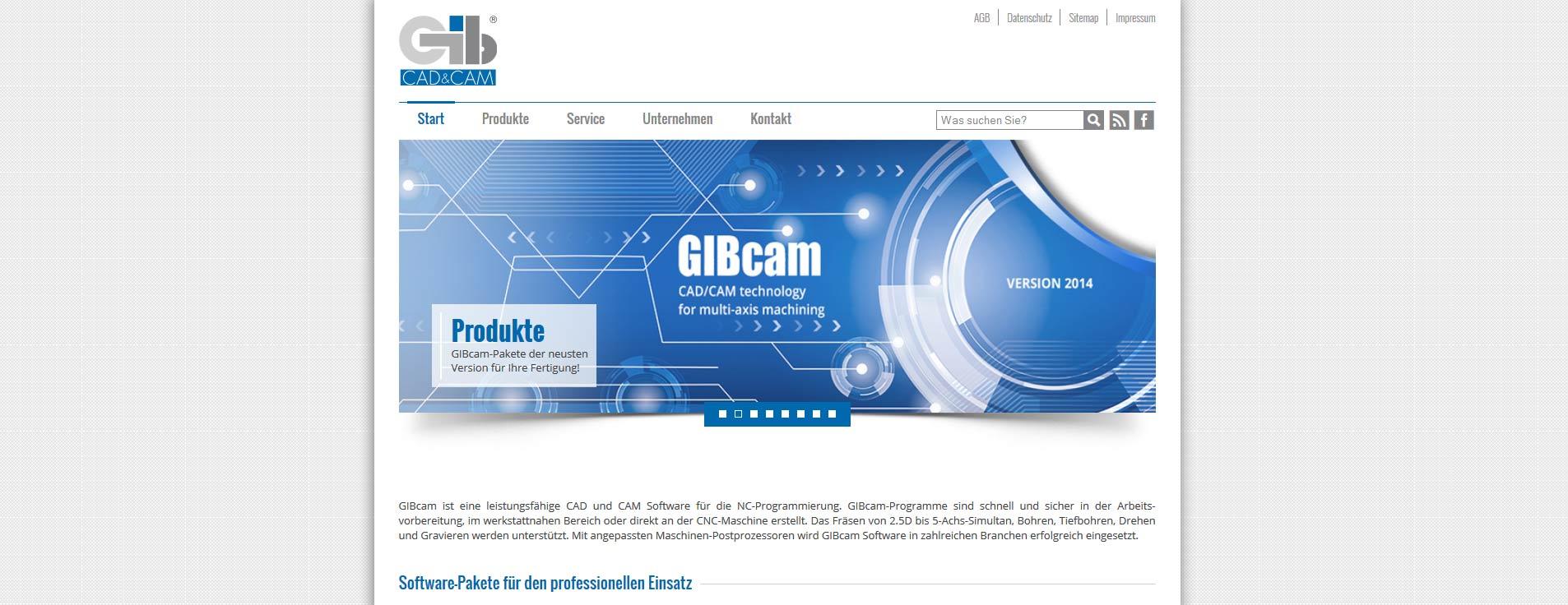 GIB - Gesellschaft für Industrieberatung Dresden mbH, Dresden
