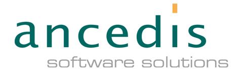 Logo von ANCEDIS GmbH